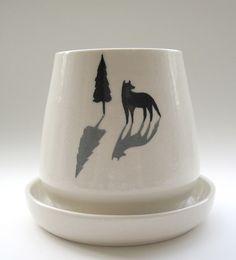 genevieve dionne - ceramics