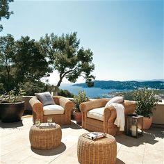 Una casa para escapar y disfrutar del mar · ElMueble.com · Casas