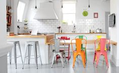 Coastal Kitchen Updates | Wayfair