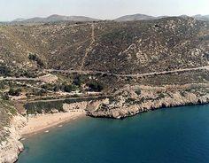 Cala Morisca (Sitges)