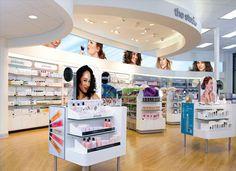 Pharmacy Design | Retail Design | Store Design |  - Jordan Gray Creative