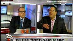 Phillip Butters entrevistado por Beto Ortiz (4/4)
