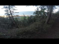 GoPro: Fort Worden Trail Viewpoint