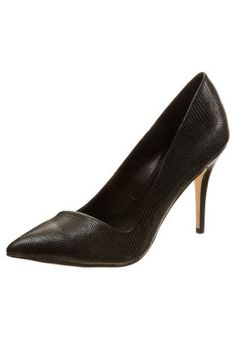 OCARIA - High Heel Pumps - black synthetic