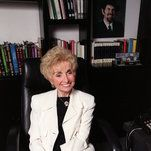 Esther Jungreis was a Hungarian-born American religious leader. She was the founder of the international Hineni movement in the United States. A Holocaust survivor, she worked to bring Jews to Orthodox Judaism.  Born: 1936, Szeged, Hungary Died: August 23, 2016, New York Books: The Committed Life: Principles for Good Living from Our Timeless Past, The Committed Marriage, The Jewish soul on fire