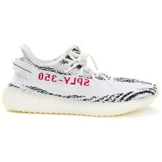 Yeezy Yeezy Boost 350 v2 ( 220) ❤ liked on Polyvore featuring shoes 4edf8673c