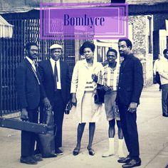 Der Bombyce Januar Mix bringt Nu Disco ins Haus.  Funk, Soul... Nu-Disco. Hier kommen Klassiker im Remix, welche auch gerne als Sample-Q...