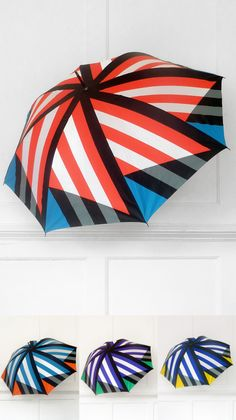 """Not sure why these are considered """"mens""""...but I really love the design...New mens umbrellas by David David"""