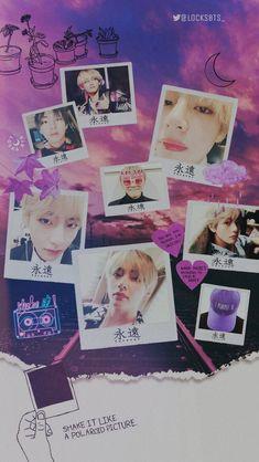 - Mía K Pop, Jimin, Kim Bum, Les Bts, December, Polaroid Pictures, Korean Boy, Bts Aesthetic Pictures, Bts Backgrounds