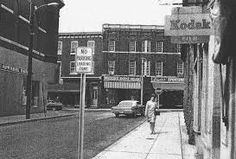 Image result for IMAGes of wicomico jr high school, salisbury, md., in the fifties