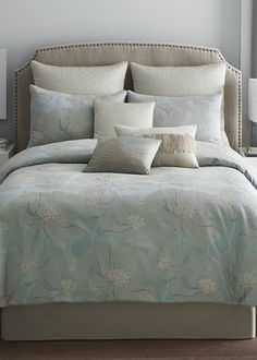 4-Piece Poppy Comforter Set