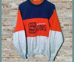 Vintage Phoenix Suns Crewneck Sweatshirt