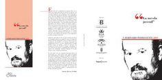 """Programa 5ª edición Seminario Permanente """"Caballero Bonald"""" de la Universidad de Cádiz"""