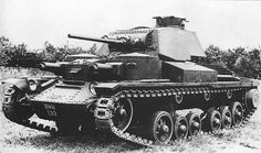 The weak bolted hull and the coil springs bogies were already obsolete by 1941. The A9 was relatively fast however, and the 2-pdr (40 mm/1.57 in) gun was in effect very efficient against most Axis tanks until the end of 1941.