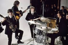 10 things you didn't know about 'A Hard Day's Night'
