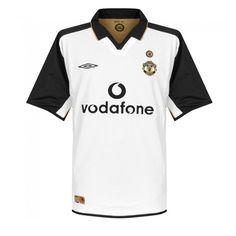 837a10d6c 7 Best  16 Manchester United Soccer Jerseys Football Shirt images ...