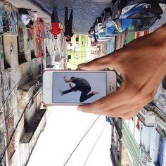 Amigos, hoje o querido Alcimar Veríssimo (@alcimarverissimo no Instagram ou começa sua viagem à Barcelona para desfrutar o incrível prêmio Lacoste Perspective um concurso que envolveu fotógrafos d...