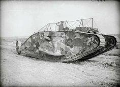 1916  MK 1