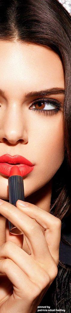 Kendall Jenner - Beauty Editorials