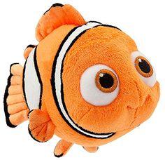"Disney / Pixar Finding Dory Nemo 7"" Plush Pixar https://www.amazon.com/dp/B01ENT2NPI/ref=cm_sw_r_pi_dp_ZRLFxb14GQX6Y"