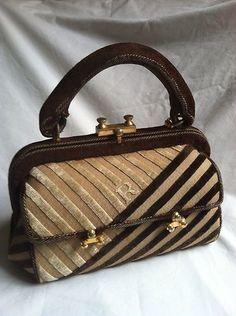 Roberta Di Camerino vintage purse