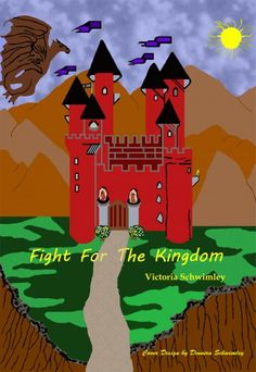 Claim a free copy of Fight For The Kingdom
