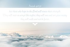 Bible Verse Pictures & Inspirational Images & Quotes about God Bible Art, Bible Scriptures, Encouraging Images, Bible Verse Pictures, Wings Like Eagles, Landscaping Images, Landscape Wallpaper, Quotes About God, Beautiful Images
