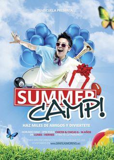 Campamento de Verano Campamentos de Verano