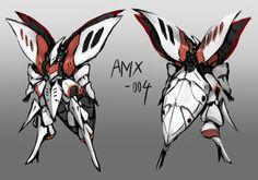 Big Robots, Cool Robots, Robot Illustration, Illustrations, Mecha Suit, Zeta Gundam, Futuristic Armour, Hobbies For Kids, Gundam Art