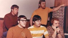 The Swampers of Muscle Shoals, AL