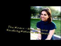 Pet Shop Boys It's a Sin Piano Version Vocals by Katerina Wilhelmina - YouTube