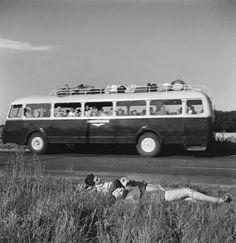 Les photographes de nos vacances (4/8) : Robert Doisneau