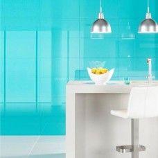 Original Style Colorado clear glass tile GW-COR6030C 600x300mm Glassworks