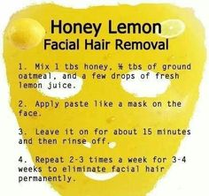 Wonder if this would work other places? Hair remover... Natural waxing