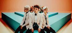 EXO-CBX (첸백시) '花요일 (Blooming Day)' MV Teaser