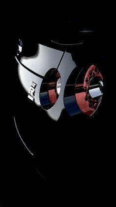 detail back shot of black Nissan GT-R R35