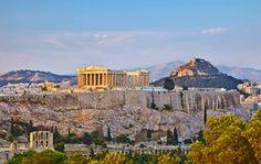 8 anledningar att besöka Grekland