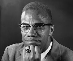 I'm writing an essay about Malcolm X and I need some help?