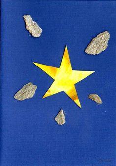 59 #Sterne #Steine