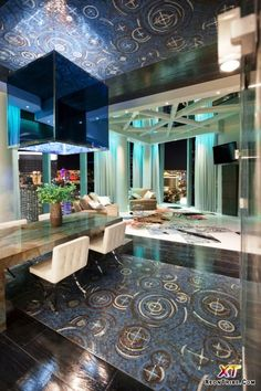 37 best penthouses images home decor modern townhouse arquitetura rh pinterest com
