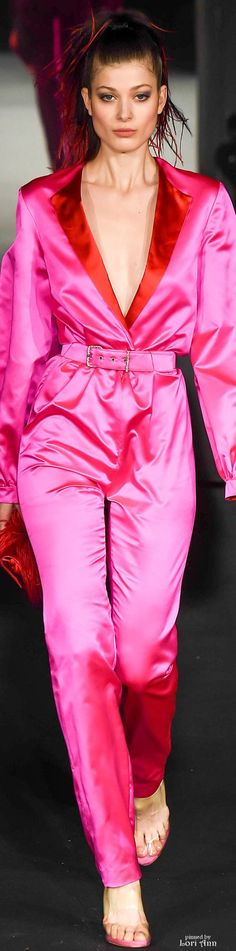 Alexis Mabille Parigi - Haute Couture Spring Summer 2015 - Shows - Vogue. Alexis Mabille, Couture 2015, Spring Couture, Haute Couture Fashion, Pink Fashion, Runway Fashion, Fashion Show, Fashion Design, Fashion 2016