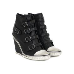 Ash Thelma Black shoes I want