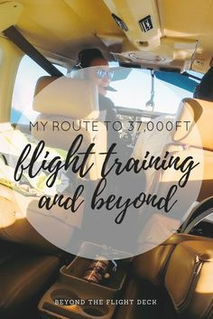 My Route to - Flight Training & Beyond My Route, Flight Deck, Travel Tips, Train, Blog, Travel Advice, Blogging, Travel Hacks, Strollers
