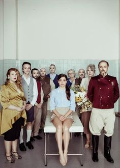 Ελένη Ευθυμίου, Βασιλική Τρουφάκου και Στέλιος Μάινας μιλούν για την «Αντιγόνη» - Βίντεο « Νέα « Θέατρο « toSpirto.net Theatre, Theatres, Theater