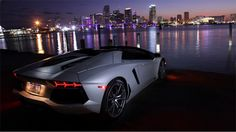 Lamborghini Aventador LP 700-4 Roadster - Lifestyle NWS