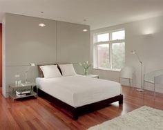 Cool and cheap master bedroom decor minimalist minimalist interior design bedroom view in gallery gorgeous master bedroom suite with warm textures minimalist interior Simple Bedroom Decor, Modern Bedroom, Bedroom Ideas, Bedroom Small, Contemporary Bedroom, Bedroom Designs, Contemporary Style, Master Suite Bedroom, Parental