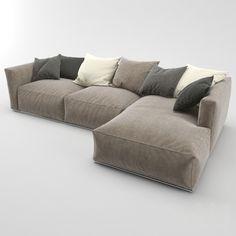 Shangai Fine Furniture, Sofa Furniture, Living Room Furniture, Furniture Design, L Shaped Sofa Designs, Sofa Set Designs, This Ole House, Scandinavian Sofas, Arabic Decor