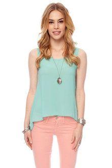 I really like the shirt and pants :)