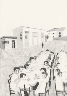 Viola Niccolai Ilustrarte - Biennal of illustration, Lisboa