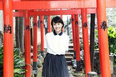 百田夏菜子インタビュー - ももいろクローバーZ 桃神祭2015 エコパスタジアム大会